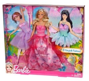 Barbie:W2930 Барби