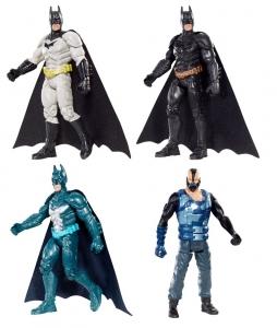 Batman:Y1452 Фигурка Бетмана 10см. в ассорт.