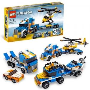 LEGO:5765 Криэйтор Транспортировщик