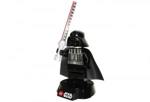 LEGO:LGL-LP2 Игрушка Лего со светодиодными ламп. Дарт В