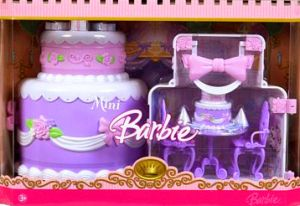 Barbie:J6075