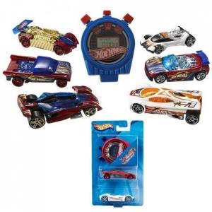 Hot Wheels:G2960 HW Базовые машинки, Ассы гоночных трасс