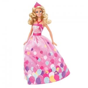 Barbie:W2862 Барби