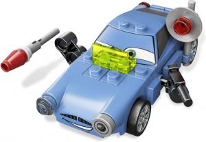 LEGO:9480 Тачки 2 Финн МакМисл