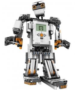 LEGO:8547 Майндстормс NXT 2.0