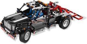 LEGO:9395 Техник Тягач