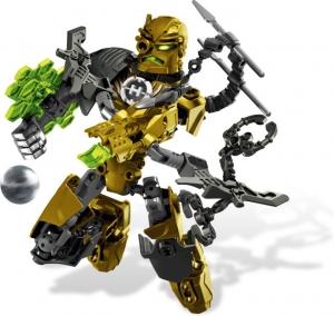 LEGO:6202 Фабрика Героев РОКА
