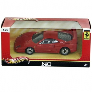 Hot Wheels:T8418 Феррари F40