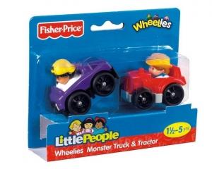 Fisher-Price:V2513