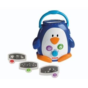 Fisher-Price:W9893 Музыкальная игрушка с проекциее на потолок