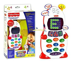 Fisher-Price:L4882