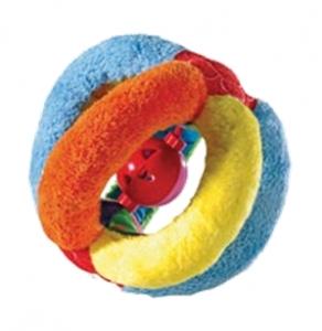 Ravensburger:04411 Игрушка -  Мячик с бубенчиком м/н