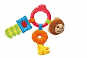 Ravensburger:04396 Игрушка - ключи
