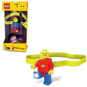 LEGO:LGL-НE1 Налобный фонарик Лего