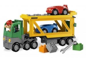 LEGO:5684 Дупло Автовоз