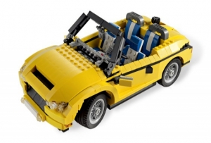 LEGO:5767 Криэйтор Крутой круизер