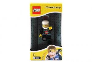 LEGO:LGL-НE2-KT Налобный фонарик Лего в ассорт.