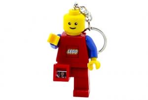 LEGO:LGL-KE1T-KT Брелок Лего