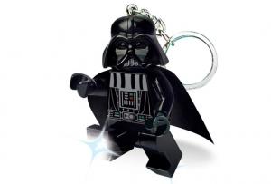LEGO:LGL-KE7T Фонарик Брелок Лего Звезд. войны