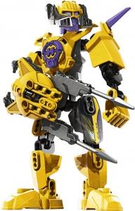 LEGO:2067 Фабрика Героев ЭВО 2.0