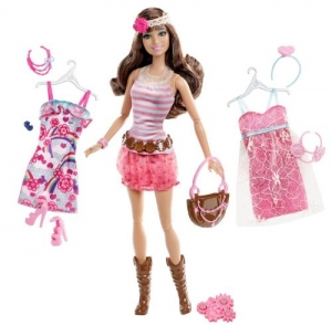 Barbie:X2268 Барби
