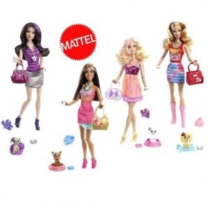 Barbie:X2278 Барби
