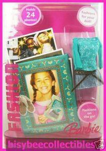 Barbie:J0836 Барби