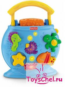 Fisher-Price:T7157
