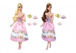 Barbie:T7369 Барби