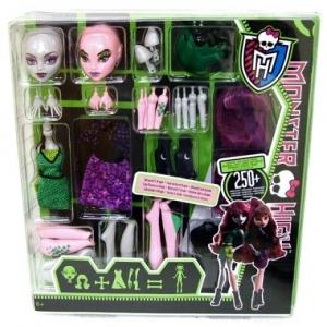 Barbie:W9155
