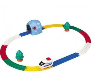 Tomy:4402 Моя первая железная дорога TOMY