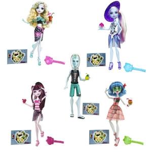 Barbie:W9180