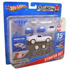 Hot Wheels:R1228 Игровой набор